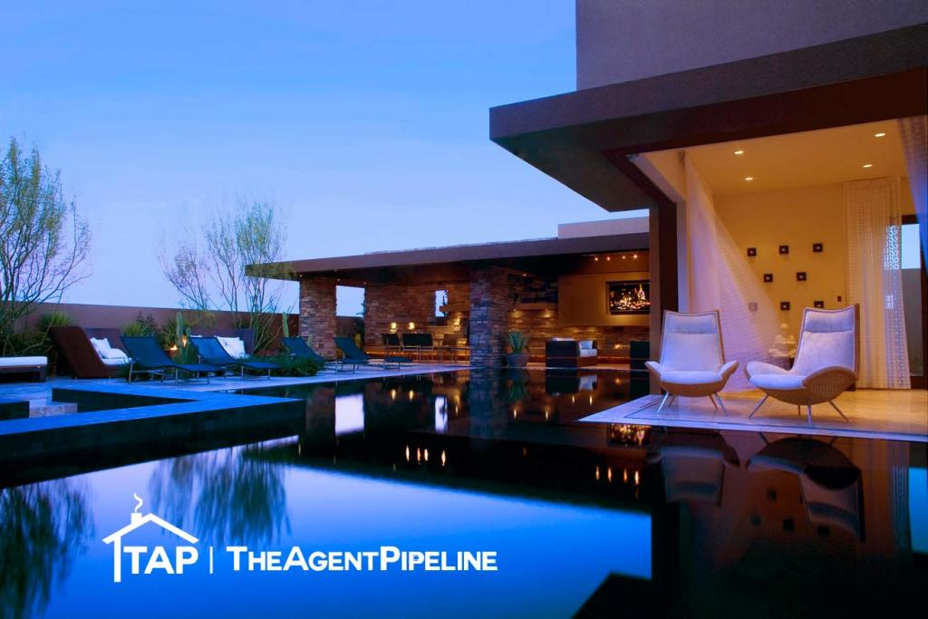 TAP: The Agent Pipeline | CRM Real Estate Solution